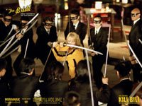 A Cinephile's guide to <b>Kill Bill</b>