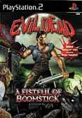 <b>Evil Dead</b> : A Fistful of Boomstick