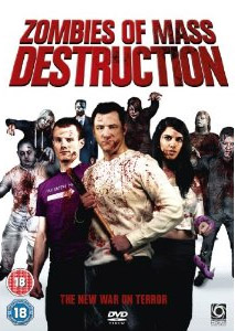 Winners of our <b>Zombies of Mass Destruction</b> competition