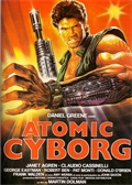 Atomic Cyborg: Fists of Steel