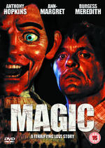 <b>Magic</b> gets a UK DVD release thanks to Anchor Bay