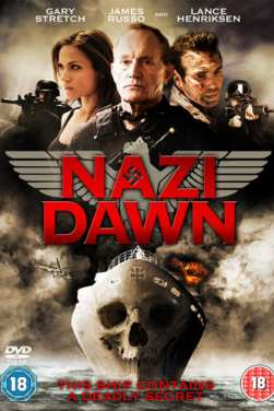 Winners of our <b>Nazi Dawn</b> competition