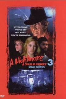 Nightmare on Elm Street Part 3: Dream Warriors