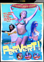 Winners of our <b>Pervert!</b> competition