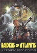 Raiders of Atlantis