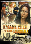 Emanuelle and the Last Cannibals (aka Trap Them and Kill Them)