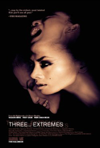 New trailer and website for <b>Three... Extremes</b>