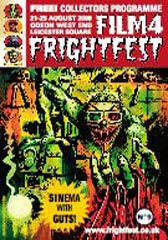 <b>Film4 FrightFest 08</b> - Day 2 (Friday)