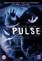 Trailer and UK DVD details for <b>Pulse</b>
