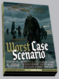 New trailer for <b>Worst Case Scenario</b>