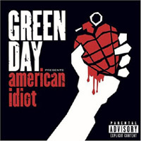 Green Day bringing <b>American Idiot</b> to the big screen