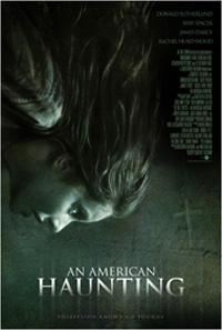 Interview: Courtney Solomon - An American Haunting