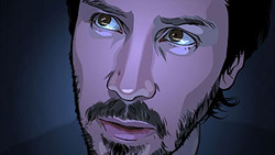 Amazing trailer for Richard Linklater's <b>A Scanner Darkly</b>
