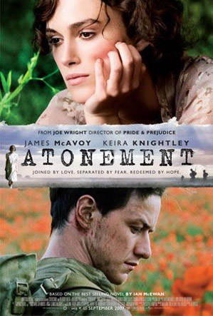 Atonement US Poster