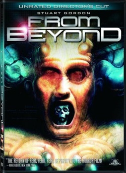 <b>From Beyond</b> uncut cover art revealed