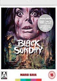 Black Sunday (Blu Ray)