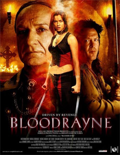 Winners of our <b>Bloodrayne</b> beanie hats competition