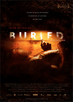 FrightFest 2010: Buried