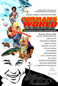 Corman's World film poster