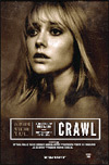 Crawl film poster