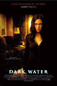 Interactive website and TV spot for <b>Dark Water</b>