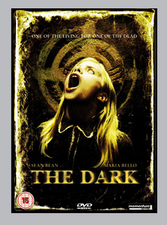 Win a T-shirt and DVD of <b>The Dark</b>