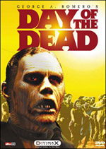 Is there a <b>Day of the Dead</b> remake on the way?