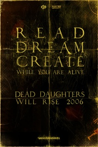 <b>Dead Daughters</b> from Russia