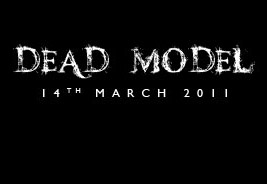 Dead Model new single from Imperial Leisure with zombie music video
