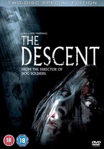 <b>The Descent</b>'s ending to change for US screenings