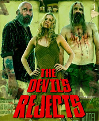 First reviews for Zombie's <b>Devil's Rejects</b>