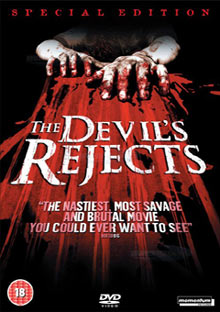 Absolutely loads of <b>Devils Rejects</b> clips for your enjoyment