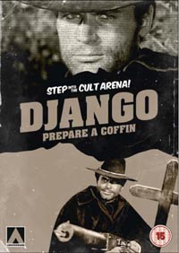 Winners of our Django, Prepare a Coffin competition announced