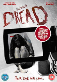 See the new trailer and other info on Clive Barker's <b>Dread</b>