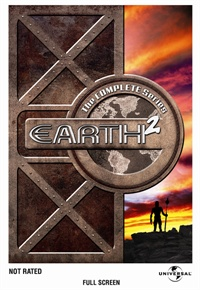 <b>Earth 2</b> to get a DVD release