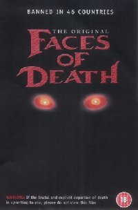 <b>Faces of Death</b> fictional remake