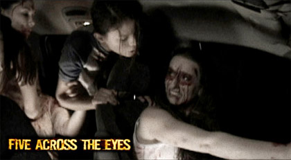 Five Across The Eyes - Interview with the directors