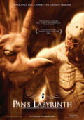 Pan's Labyrinth poster