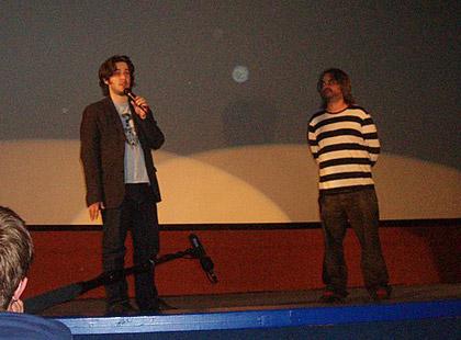 Frightffest 2006