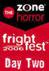 <b>FrightFest 2006</b> - Day Two