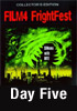 <b>Film4 FrightFest 07</b> - Day 5 (Monday)