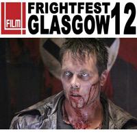 Film4 FrightFest Glasgow 2012 - Day One