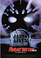 The comedy grave-digger in <b> Friday the 13th Part VI : Jason Lives </b>