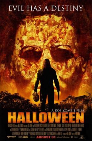 Halloween US poster