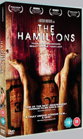 <b>The Hamiltons</b> available on Region 2 DVD July 2nd