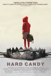 <b>Hard Candy</b> trailer and poster
