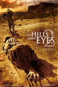 <b>The Hills Have Eyes 2</b> trailer links