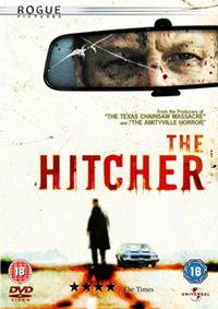 Win 3 sets of goodie bags for the release of <b>The Hitcher</b>