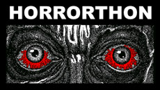 Details of Halloween's <b>Horrorthon Film Festival</b> in Dublin