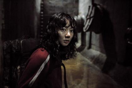 Nam-joo (BAE Doo-na)